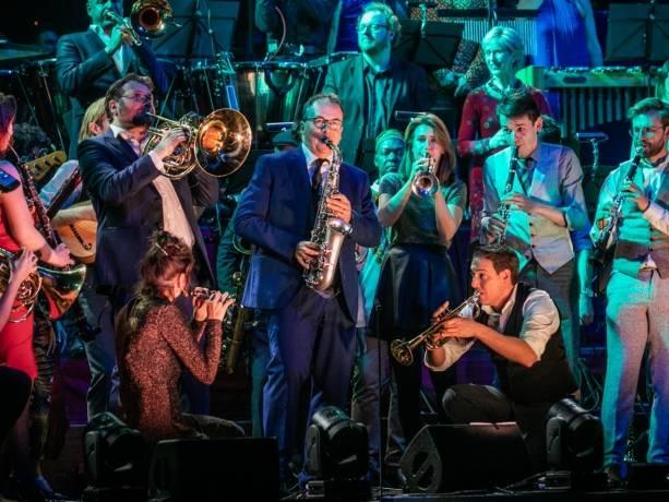 Strauss' Zwanenzang: Vier Letzte Lieder