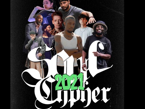 Hiphopfestival Soulcypher   Kidsprogramma