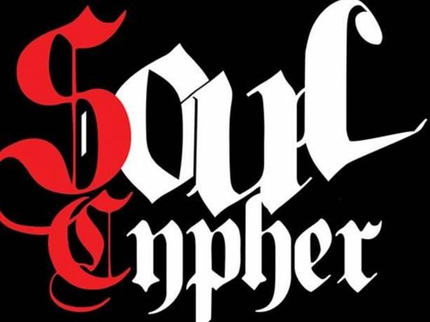 Hiphopfestival Soulcypher
